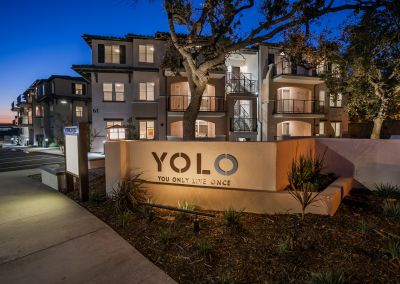 Completed in 12 Months – Apartments in Thousand Oaks, CA