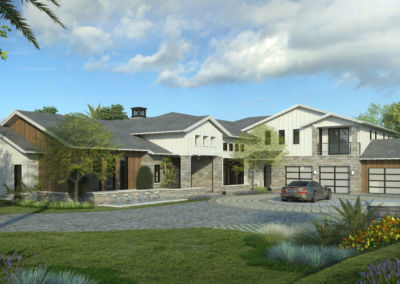 Current Project – Luxury Custom Homes in Westlake Village, CA