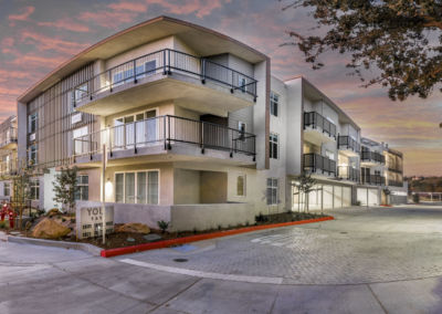Completed Project – Tri-Level Apartment in Thousand Oaks, CA