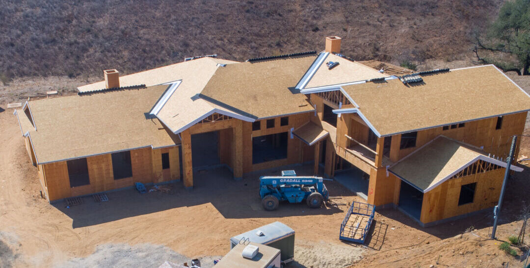 2111 High Knoll Circle –                           Modern Farmhouse – For Sale April 2022